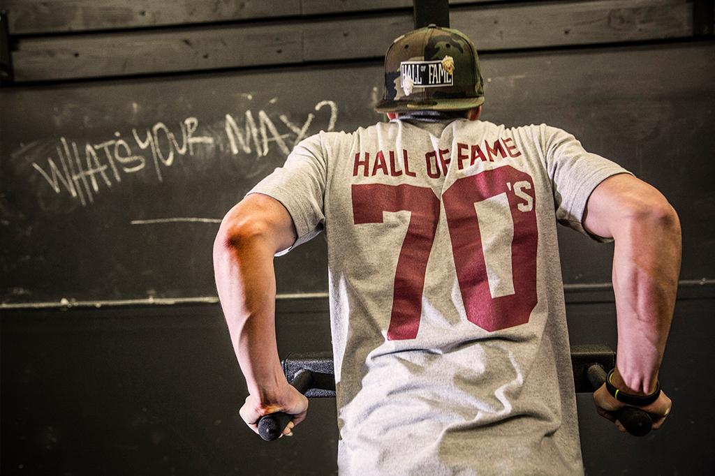 Hall of Fame 2014 Summer Lookbook
