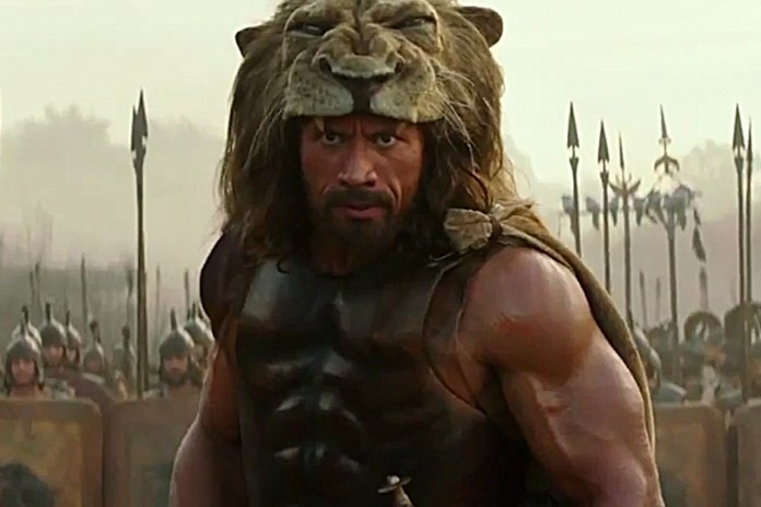 Hercules Official Trailer #2
