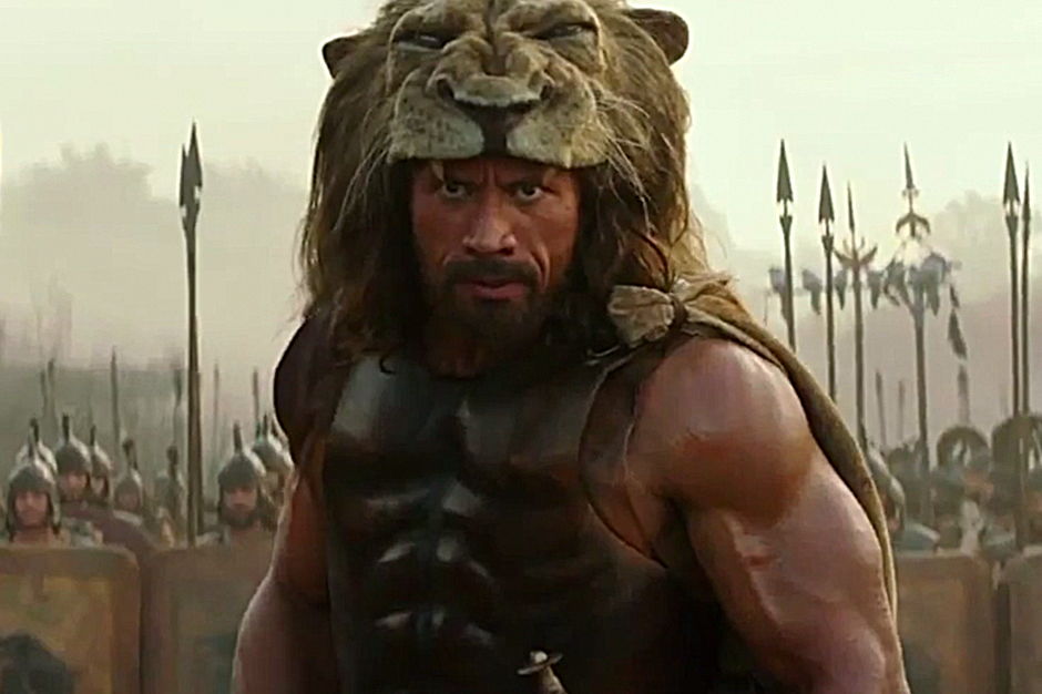 Hercules Official Trailer #2