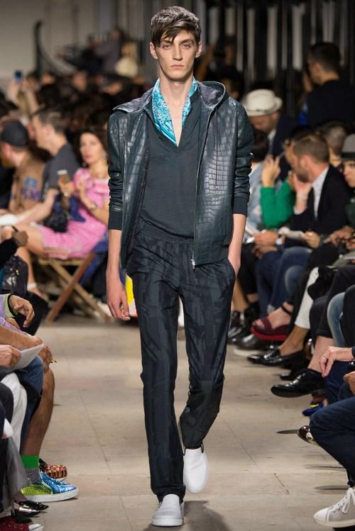 Hermès 2015 Spring Collection