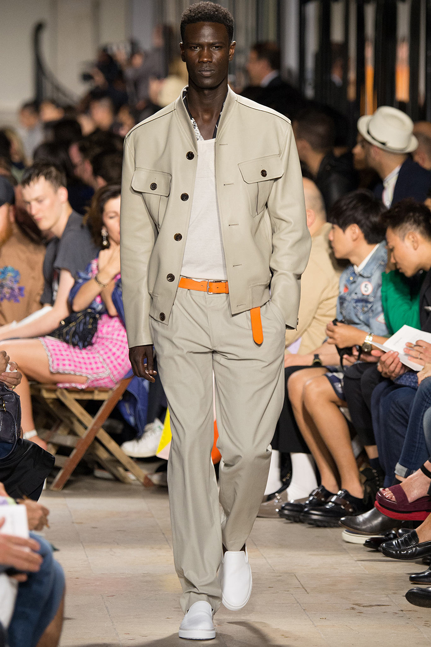 Hermès 2015 Spring Collection