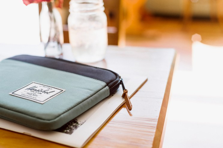Herschel Supply Co. 2014 Summer Laptop Sleeves