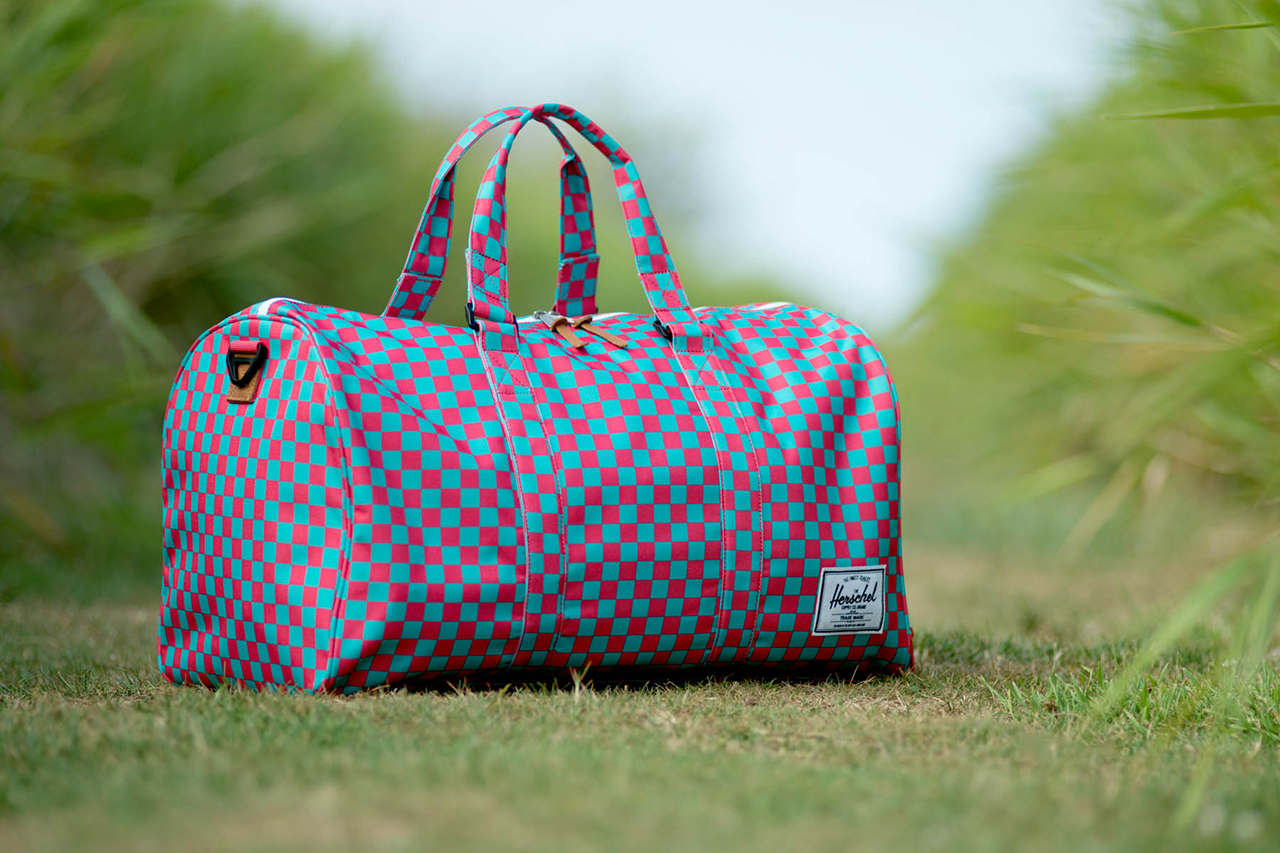 herschel supply co 2014 summer picnic collection