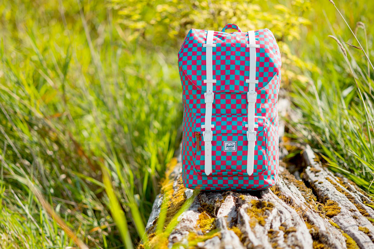 "Herschel Supply Co. 2014 Summer ""Picnic"" Collection"