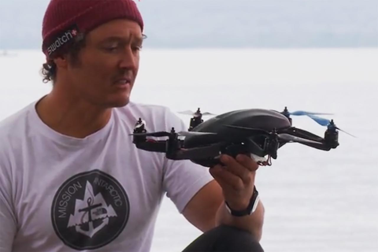 HEXO+ Drone