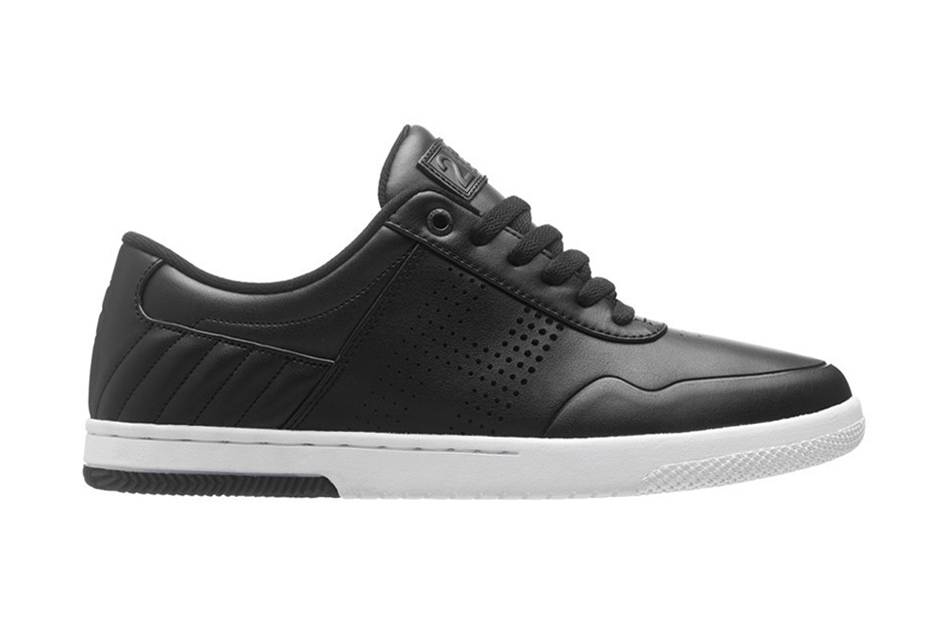 HUF Unveils the Hufnagel 2