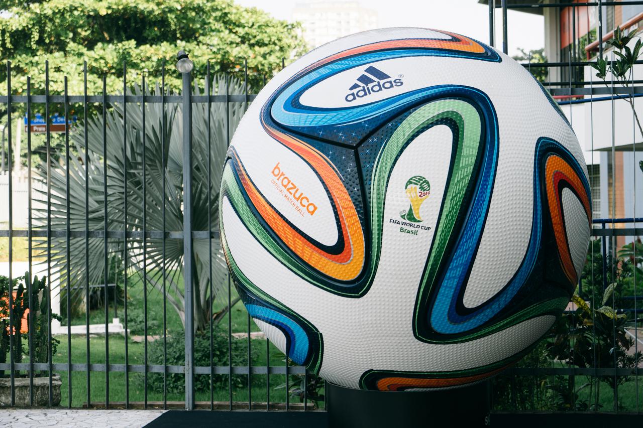 HYPEBEAST Spaces: Posto adidas at Clube de Regatas do Flamengo