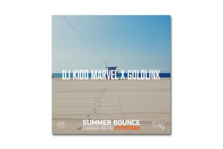 HYPETRAK Mix: DJ Kidd Marvel x GoldLink – Summer Bounce