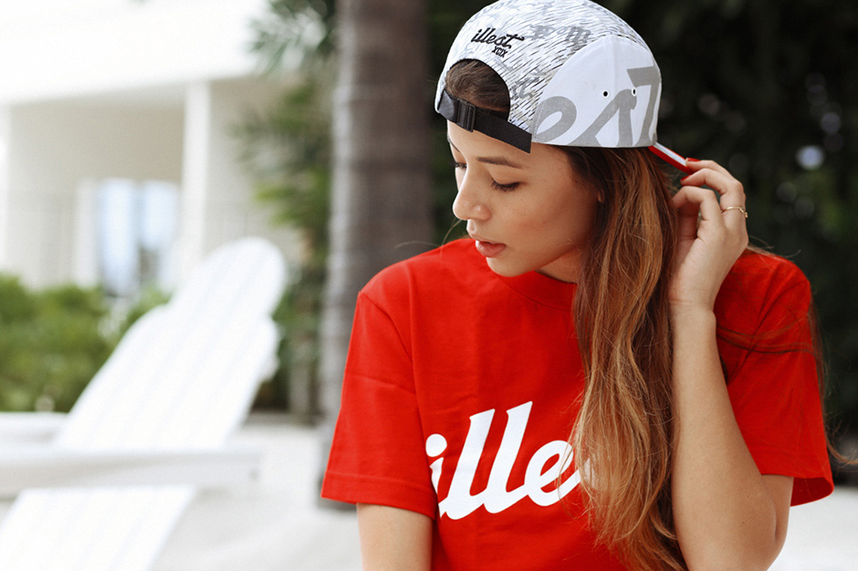 Illest 2014 Summer Capsule Collection