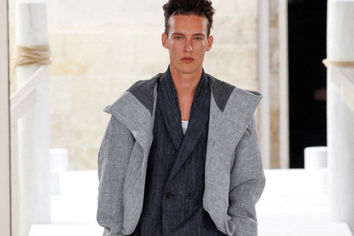 Issey Miyake 2015 Spring Collection
