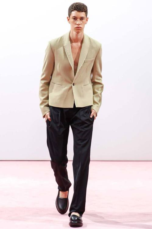 J.W. Anderson 2015 Spring/Summer Collection