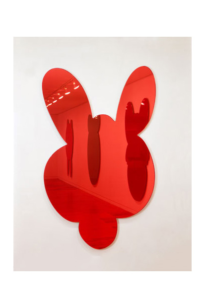 """Jeff Koons """"A Retrospective"""" @ Whitney Museum of American Art Preview"""