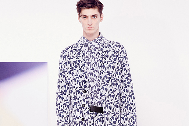Jil Sander 2015 Spring/Summer Collection