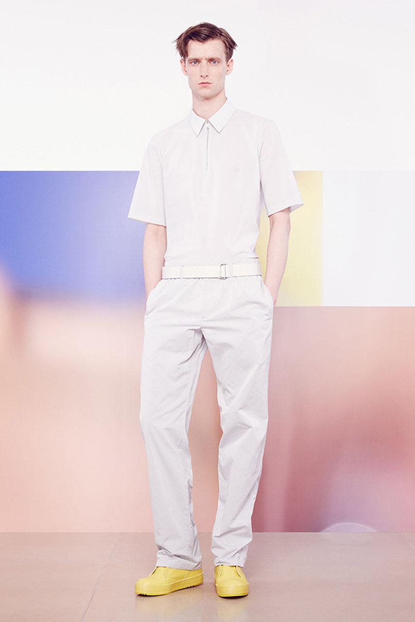 jil sander 2015 spring summer collection