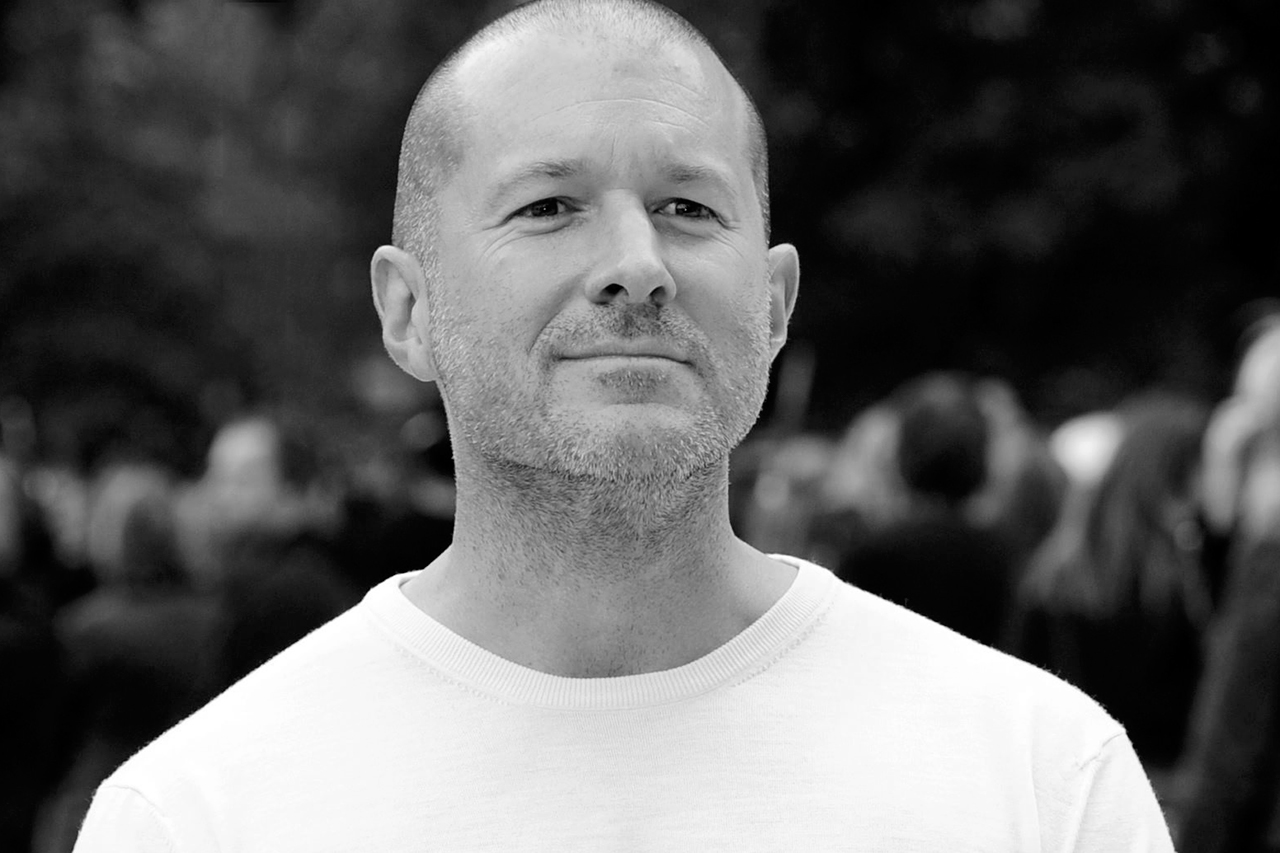 jonathan ive on apples design process and product philosophy