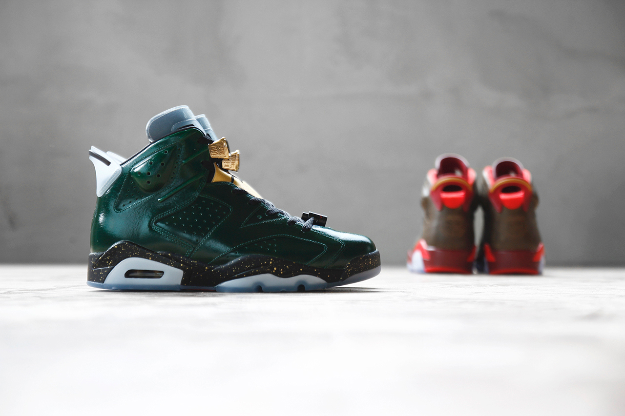 Jordan Brand Looks to Improve on Retro Quality with New Remastered Line Starting Spring 2015