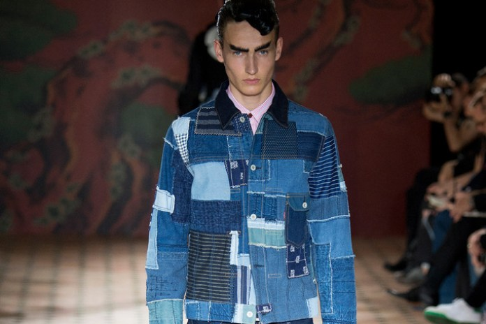 Junya Watanabe 2015 Spring Collection