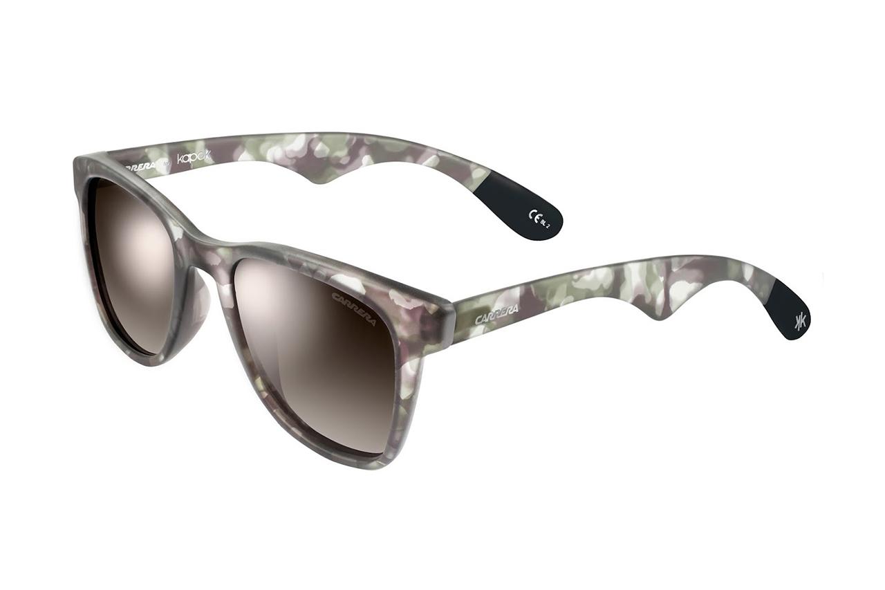 Kapok x Carrera 6000/L/N Limited Edition Sunglasses