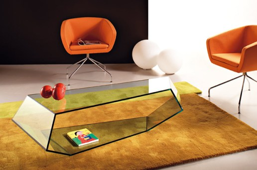 Karim Rashid Celebrates 10th Anniversary with Tonelli Design