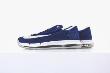 fragment design x Nike KD VI PREM ELITE