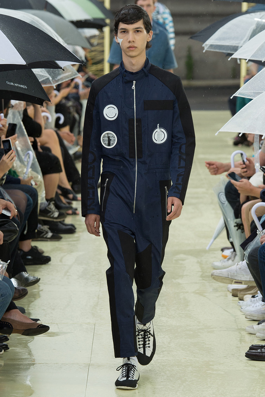 kenzo 2015 spring summer collection