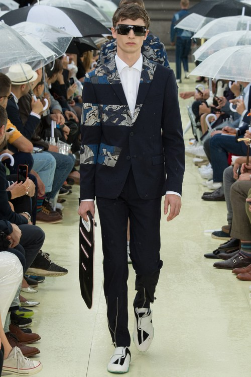 Kenzo 2015 Spring/Summer Collection