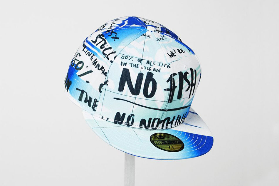 KENZO x New Era 2014 Summer Collection