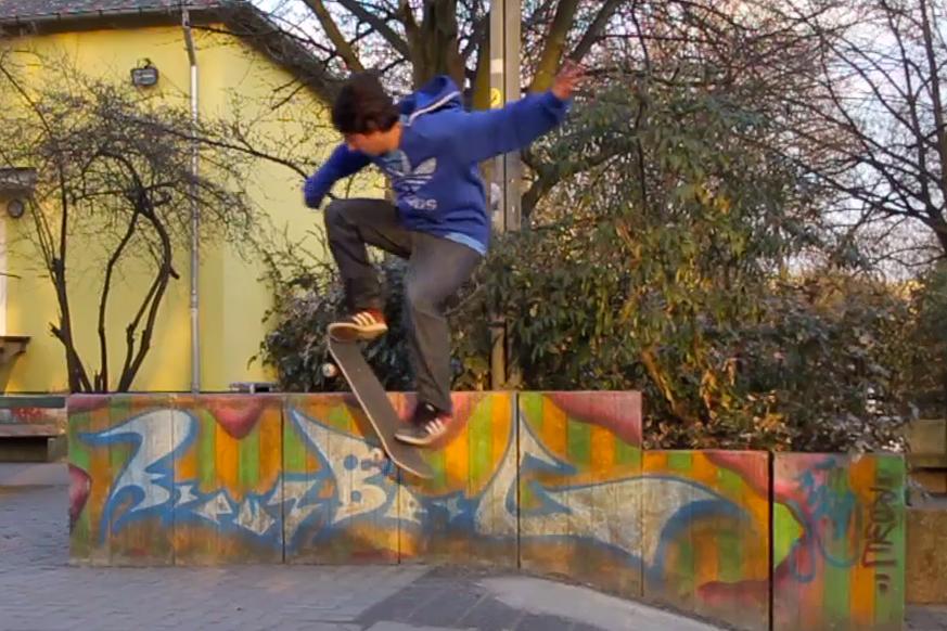 Kingpin Presents: The Scene – Berlin