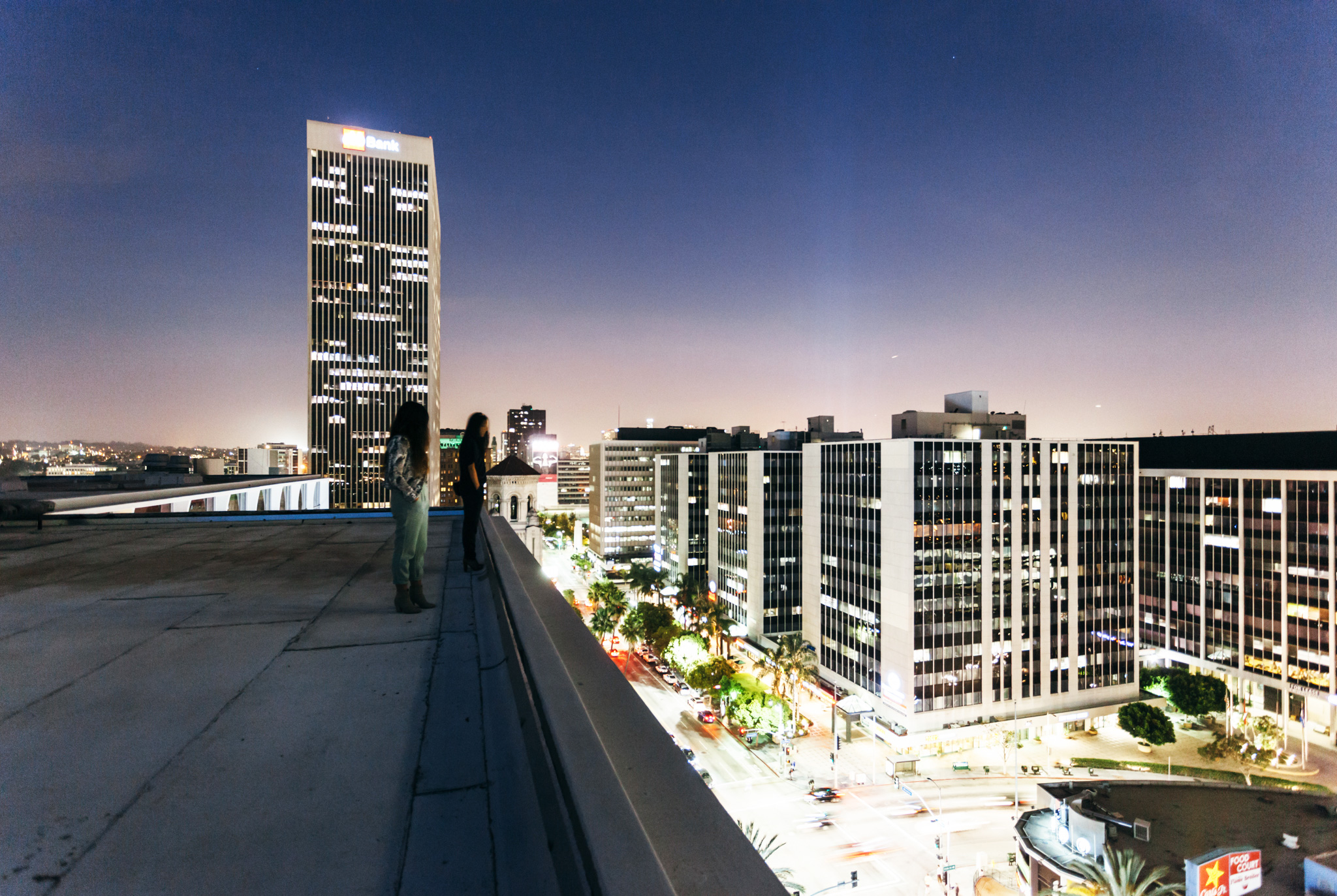 Koreatown, LA: It's About Time - The Emergence of Koreatown