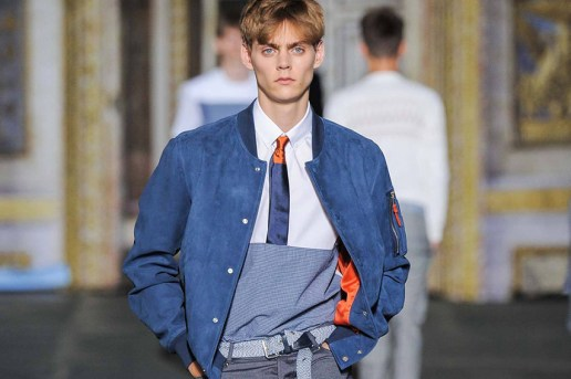 KRISVANASSCHE 2015 Spring/Summer Collection