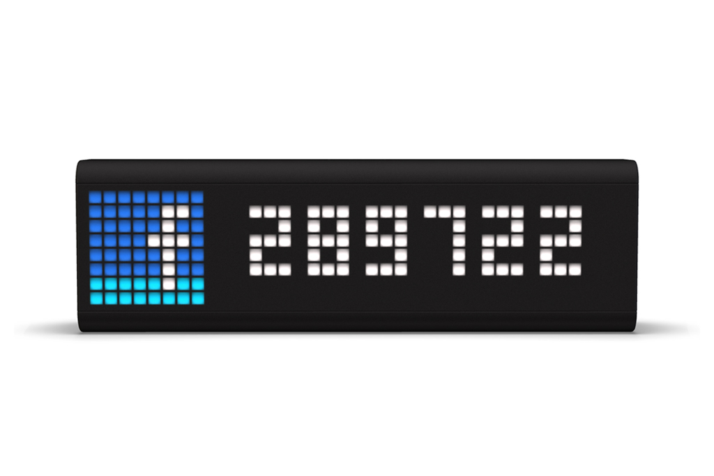 lametric rss programmable smart display