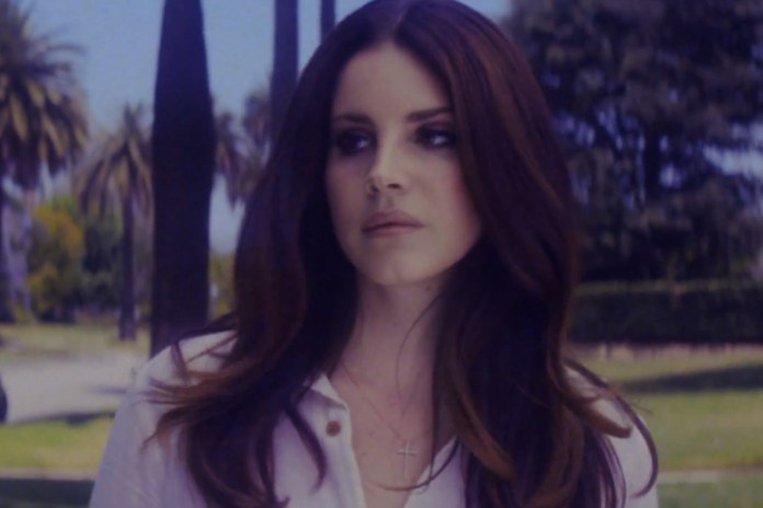 "Lana Del Rey ""Shades of Cool"" Music Video"