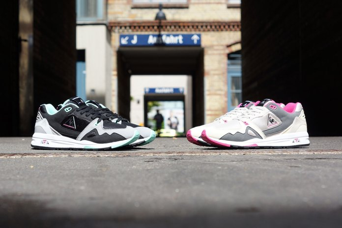 "Le Coq Sportif R1000 ""Night & Day"" Pack"