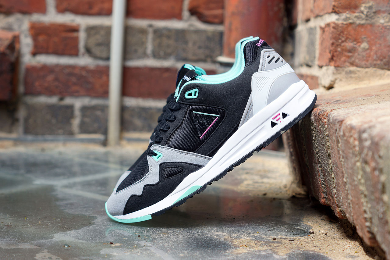 le coq sportif r1000 night day pack