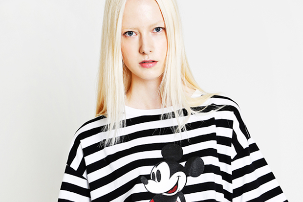 Disney x LIFUL 2014 Summer Capsule Collection