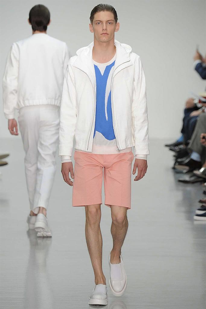 Lou Dalton 2015 Spring/Summer Collection