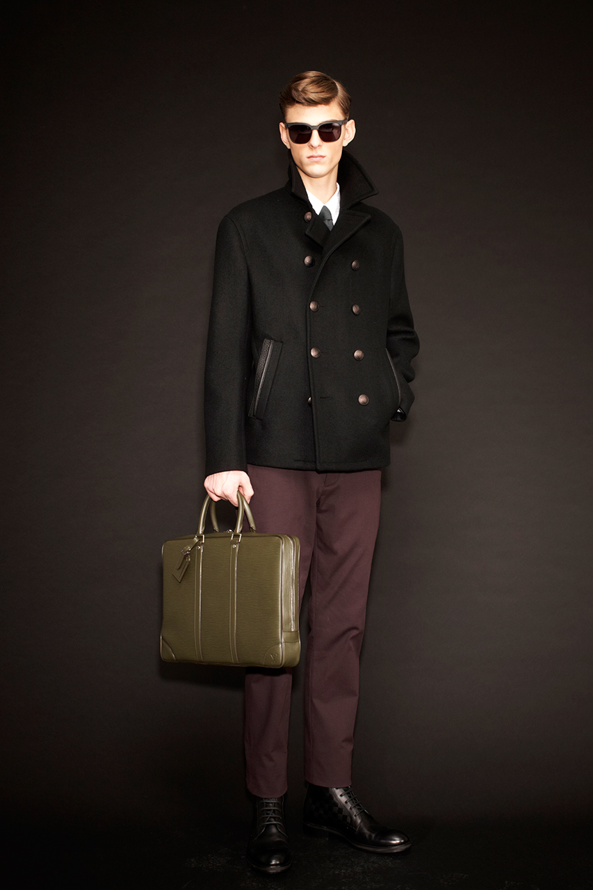 louis vuitton 2014 pre fall lookbook