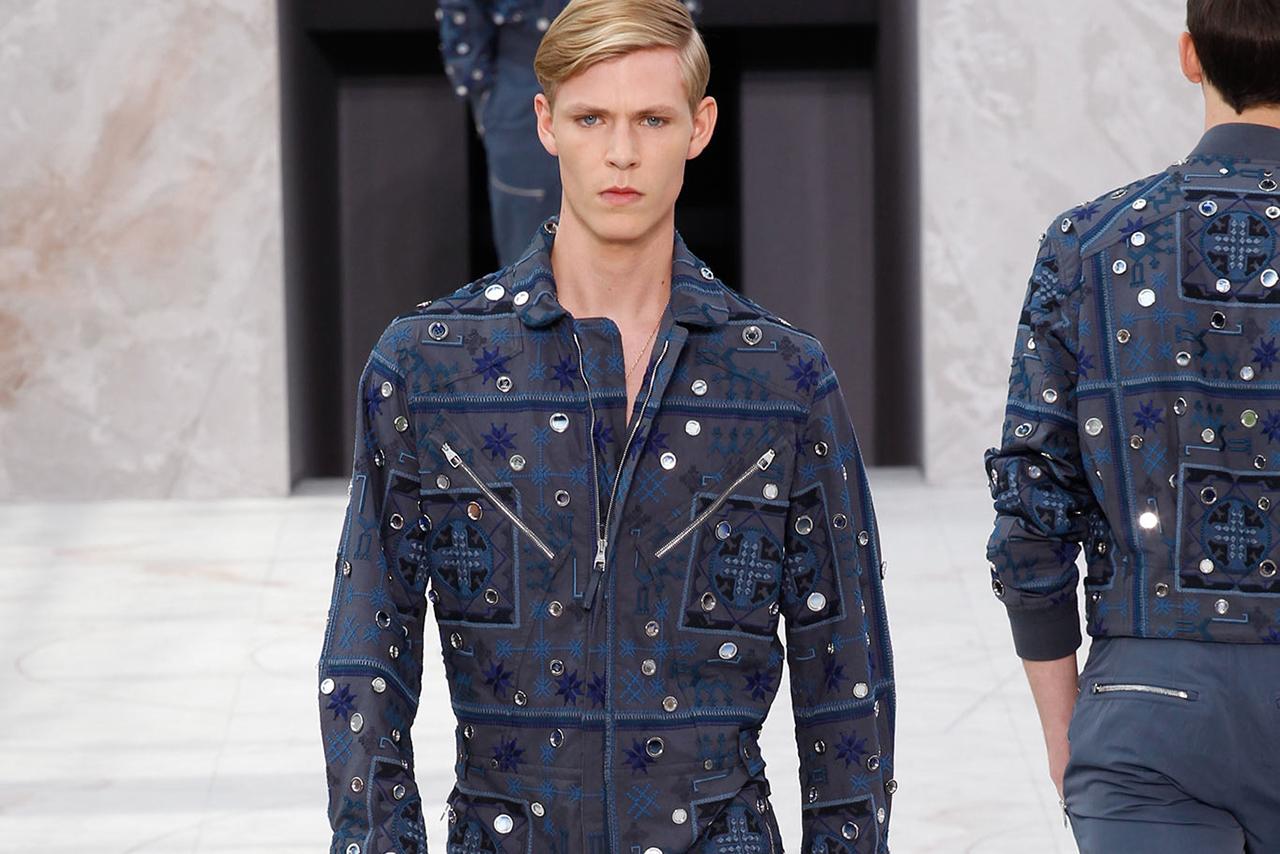 Louis Vuitton 2015 Spring Collection