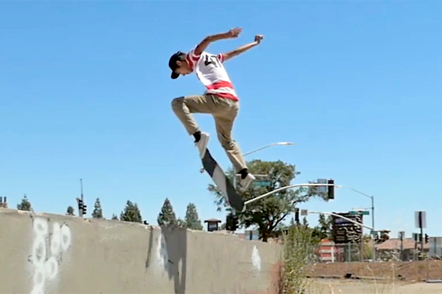 LRG RePlacing: Miles Silvas