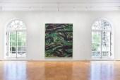 "Lucien Smith ""Tigris"" @ Skarstedt Gallery"