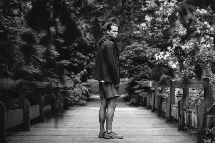 """Lululemon Trails"" 2014 Summer Editorial by Fahim Kassam"