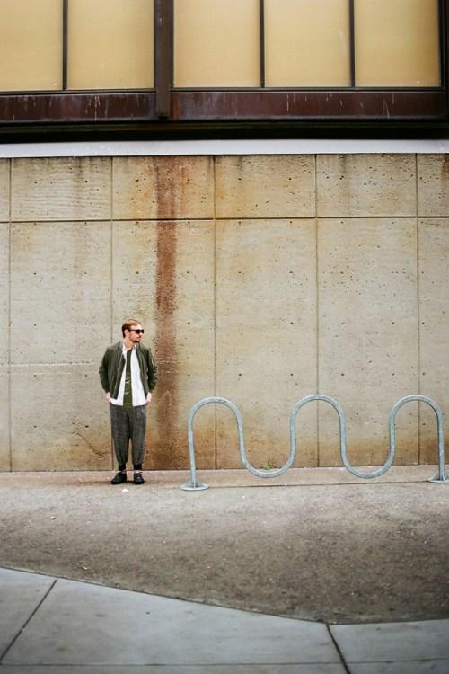 MAAS & Stacks 2014 Summer Lookbook