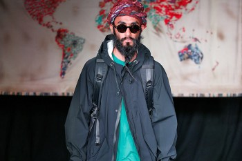 maharishi 2015 Spring/Summer Collection