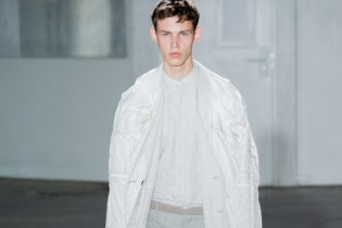 Maison Martin Margiela 2015 Spring Collection