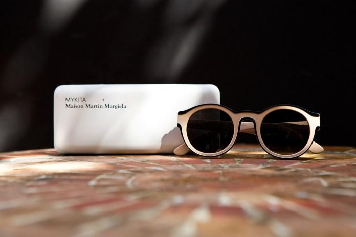 Maison Martin Margiela x MYKITA Dual Sunglasses
