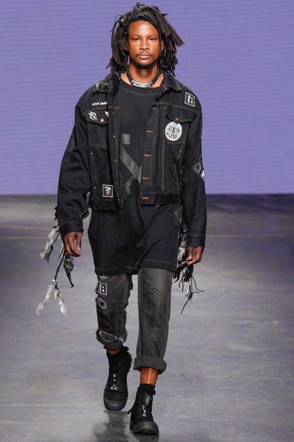 MAN 2015 Spring/Summer Collection