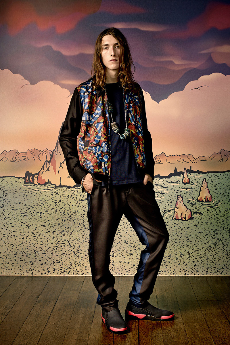 marc by marc jacobs 2015 spring summer collection