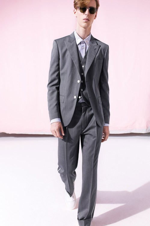 Marc Jacobs 2015 Spring/Summer Collection