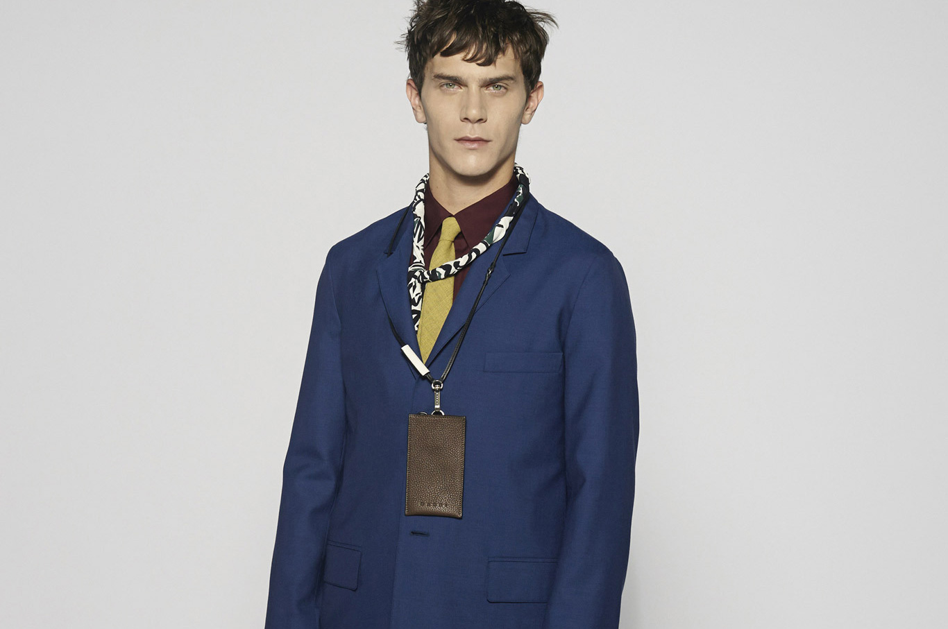 Marni 2015 Spring/Summer Collection