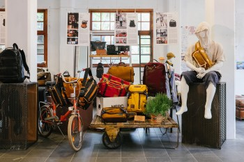 master-piece 20th Anniversary Exhibition